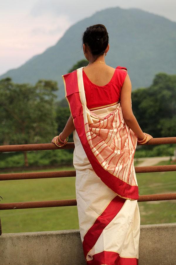 Bengali Style 2 Devs Costumes Australia