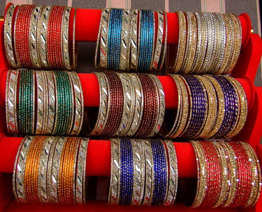 Indian Chura Two dozen (Bangles)