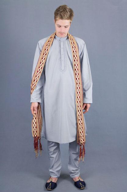 Indian authentic kurta set