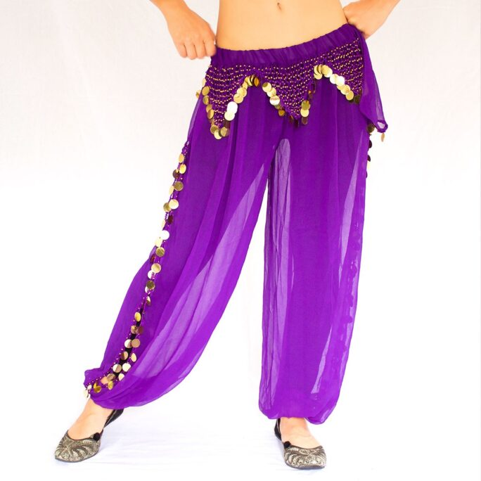 Harem Pants / skirts