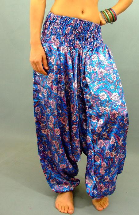 Silk Harem Pants 2 Devs Costumes Australia