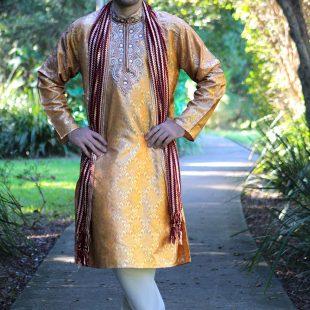Indian Menswear