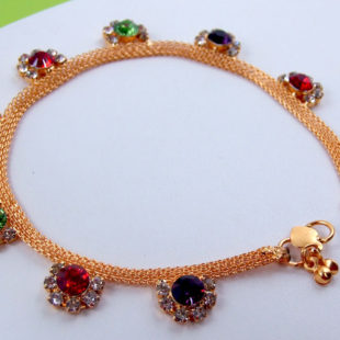 Anklet – New Style 18