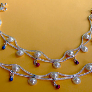 Anklet – New Style 17
