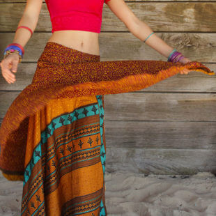 Layer Skirt 357