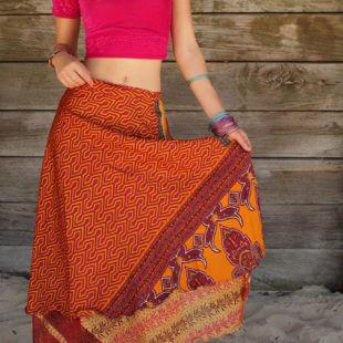 Layer Skirt 359