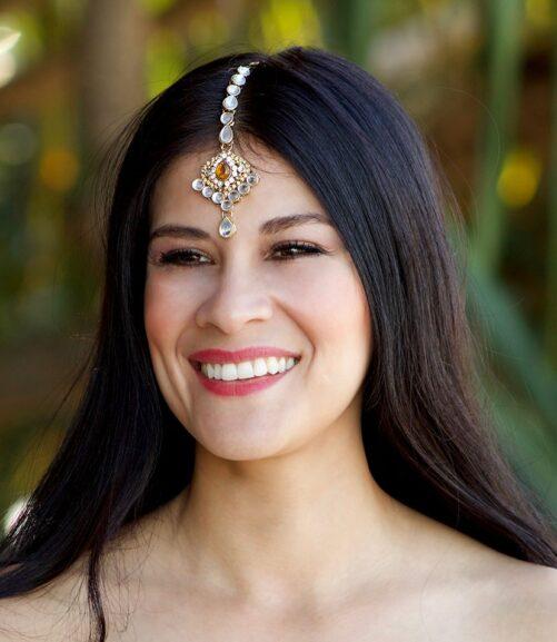 Indian accessories ladies