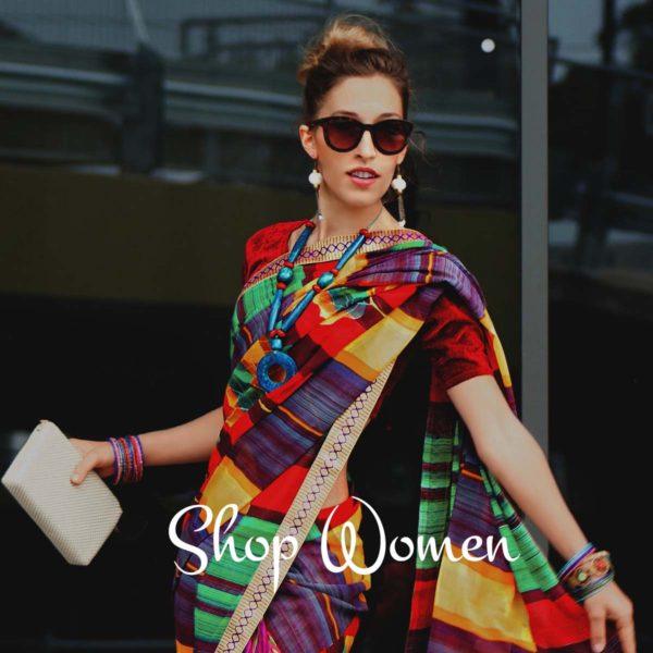 Indian Bollywood Fashion