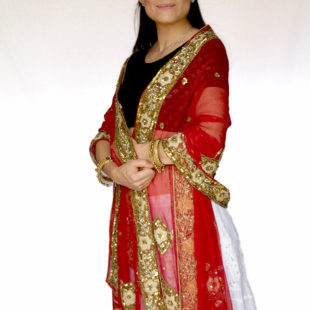 Veil 430 (Indian Red)