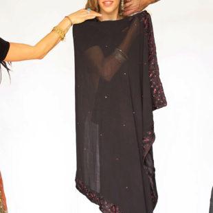 Veil 450 (black)