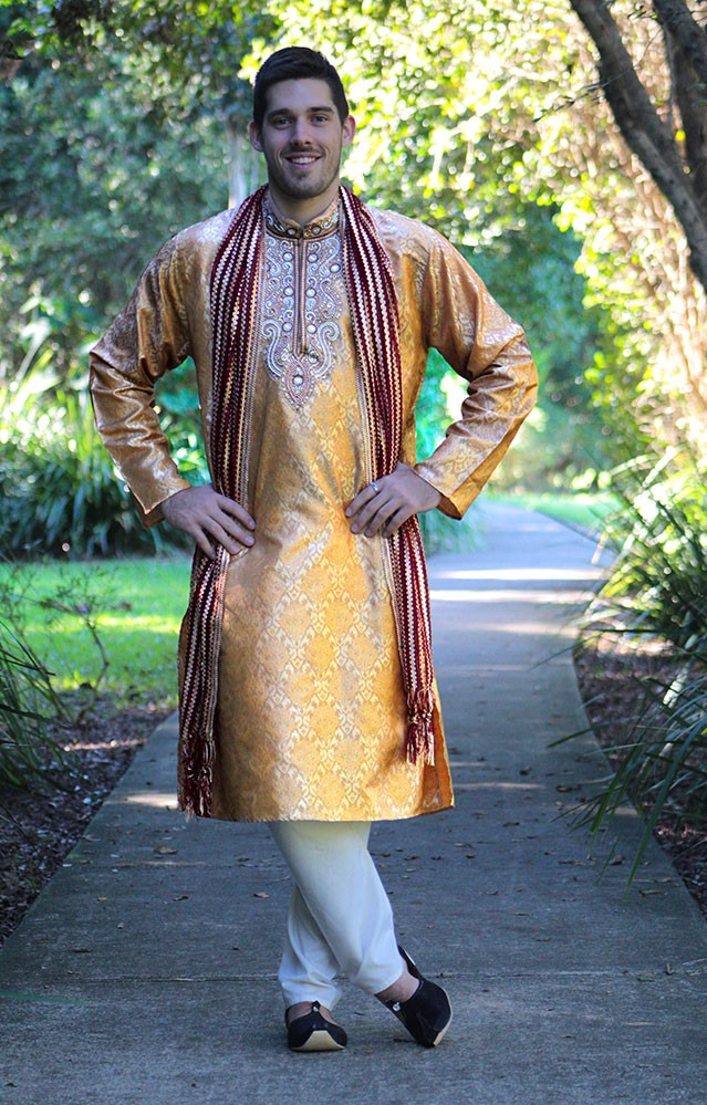 Indian mens outfit bollywood costumes