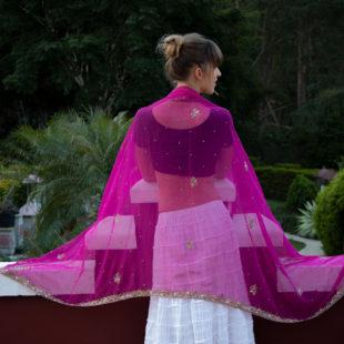 Veil 499 (Pink)