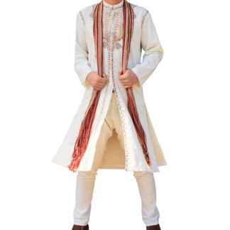 Indian Sherwani Kurta for men