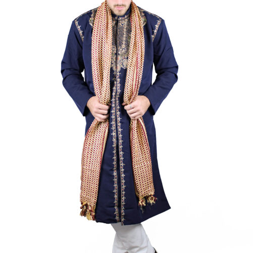 Indian sherwano mens outfit