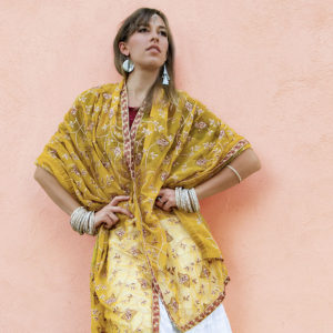 Ladies Indian outfits