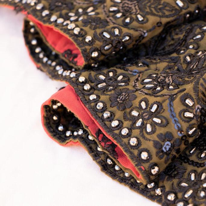 Vintage Veils / Shawls