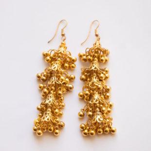 Bells Dangle earrings